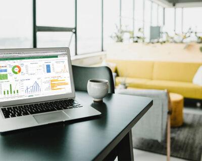 Análisis de datos con EXCEL, POWER QUERY, POWER PIVOT & DAX, POWER BI, SQL
