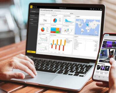 Uso de LENGUAJE DAX para VISUALIZACIÓN y MODELADO de DATOS POWER BI – Nivel Intermedio