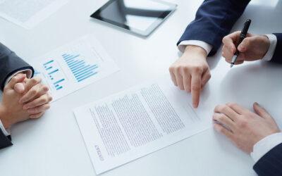Temas CLAVES en la JURISPRUDENCIA en CONTRATACIÓN ADMINISTRATIVA
