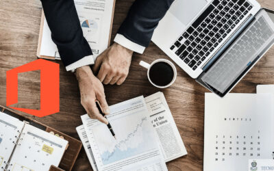 Programa MICROSOFT OFFICE 365 ESENCIAL -Nivel Básico