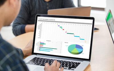 AUTOMATIZACIÓN de REPORTES con Excel Macros. Con Programación a Visual Basic