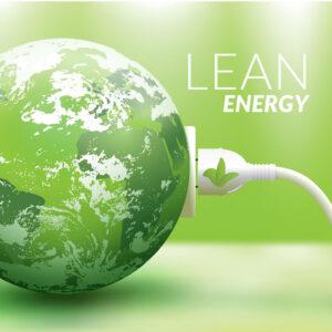 ESPECIALIDAD DEL PROGRAMA ADMINISTRADOR DE LA ENERGÍA: LEAN ENERGY CICR CAMARA DE INDUSTRIA DE COSTA RICA